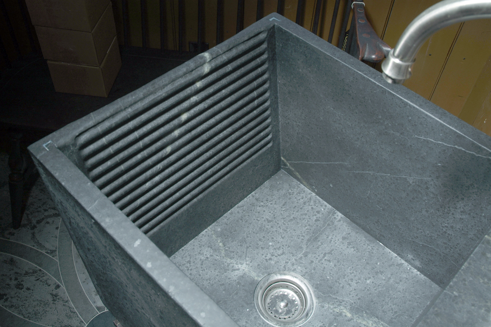 Laundry Wash Tub : Laundry sink washboard