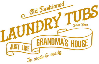 Making A Laundry Sink The Way We Do Is Like Stepping Back In Time Not Only These Creations Look Ones You Once Saw Grandmoms House But They