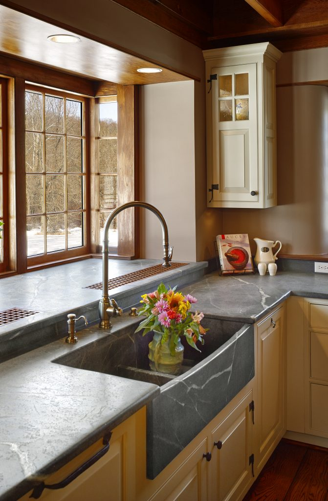 Countertops Bucks Country Soapstone