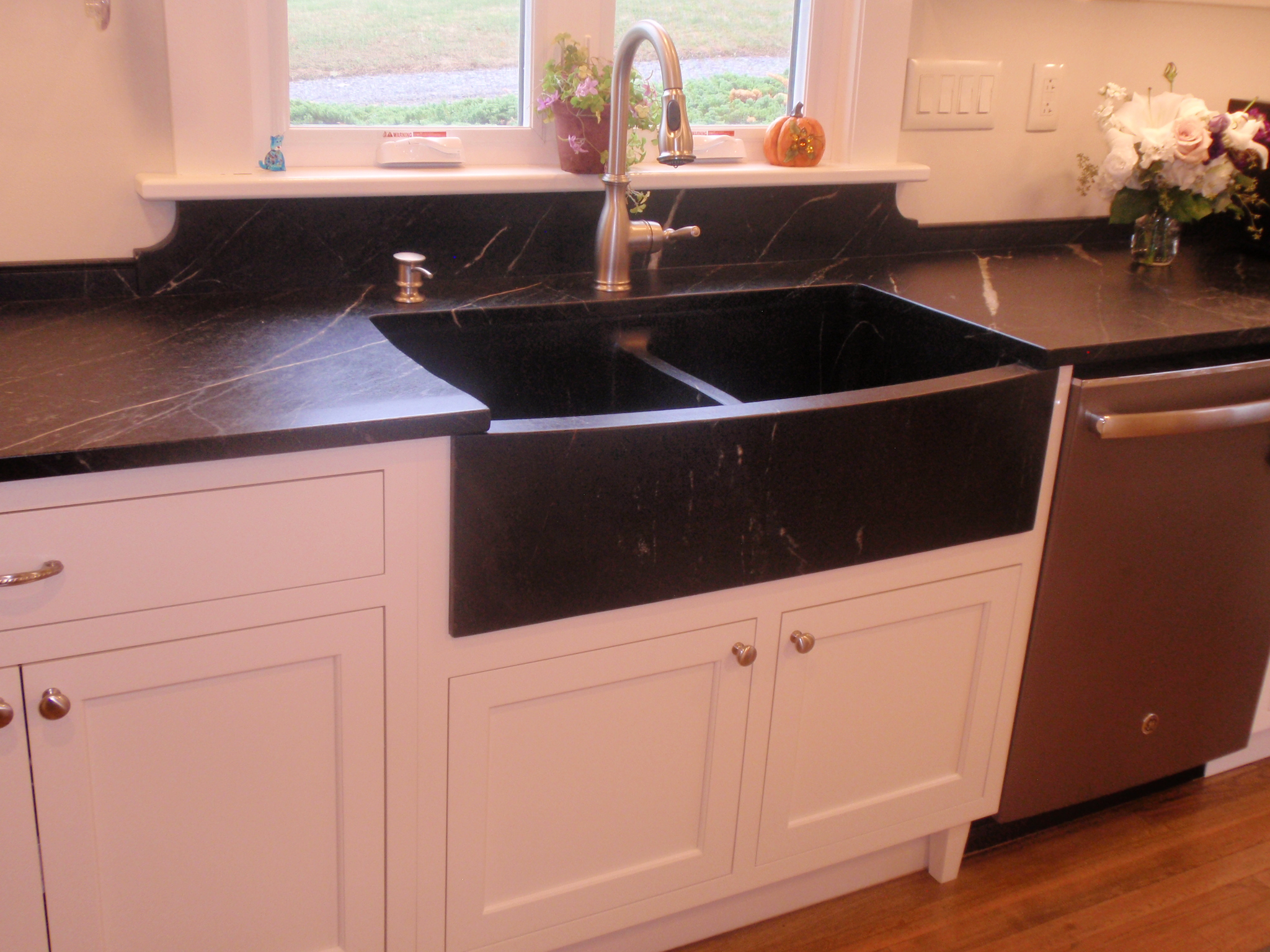 New Block Sinks   Bucks Country Soapstone Company Inc. QD45