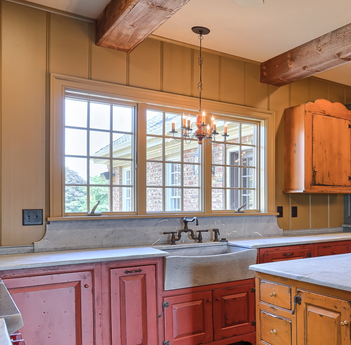 Soapstone Kitchen Counters: Bucks Country Soapstone Company Inc