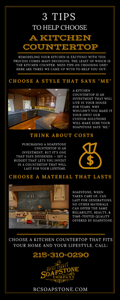 Choose A Material That Suits Your Home