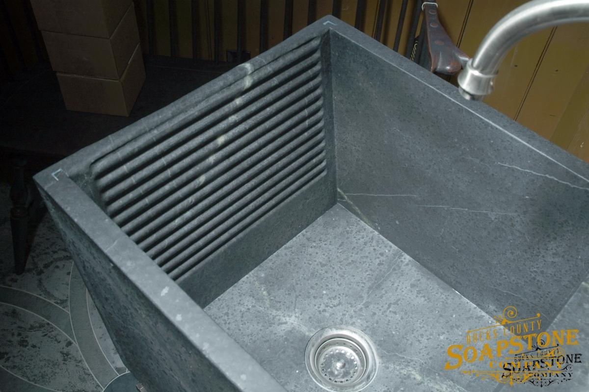 Sink | Bucks Country Soapstone Company Inc.