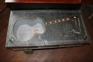 Sink - Guitar